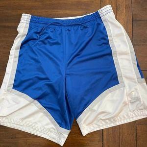 Nike Reversible Shorts Size XL